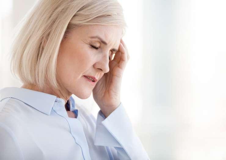Ból głowy a choroby zębów