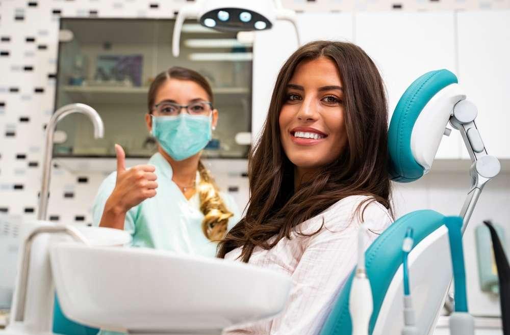 Dentysta w czasach pandemii – osobista refleksja