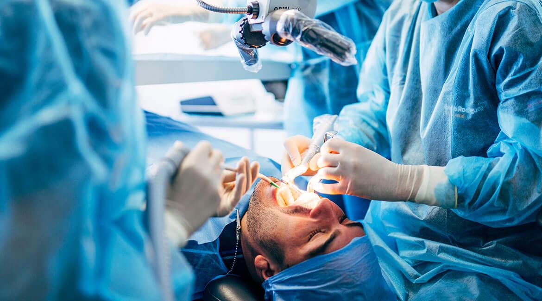 PRF i A-PRF w stomatologii